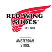 Red Wing Shoes Amsterdam